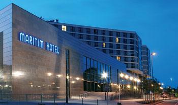 Hotel St Antonius Dusseldorf